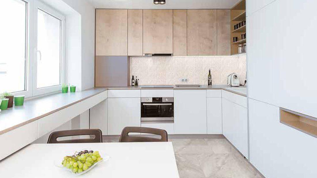 Ver azulejos de cocina esta cocina es muy elegante me for Cocinas integrales buen fin